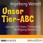Unser Tier-ABC (MP3-Download)