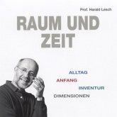 Raum und Zeit (MP3-Download)