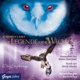 Die Entführung / Die Legende der Wächter Bd.1 (MP3-Download)