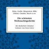Die schönsten Weihnachtsgedichte der deutschen Literatur (MP3-Download)