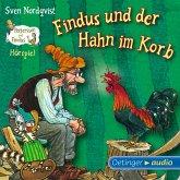 Findus und der Hahn im Korb (MP3-Download)