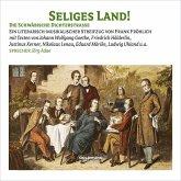 Seliges Land - Die Schwäbische Dichterstraße (MP3-Download)