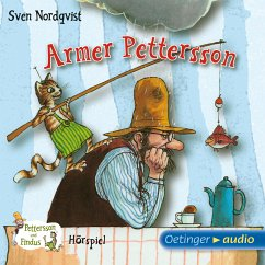 Armer Pettersson (MP3-Download) - Nordqvist, Sven
