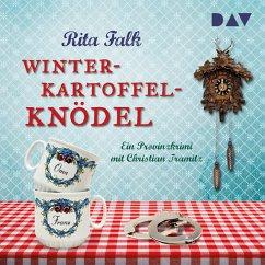 Winterkartoffelknödel / Franz Eberhofer Bd.1 (MP3-Download) - Falk, Rita