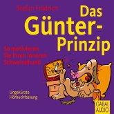 Das Günter-Prinzip (MP3-Download)