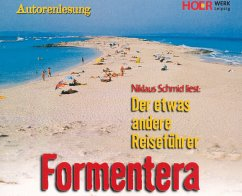 Formentera (MP3-Download) - Schmid, Niklaus