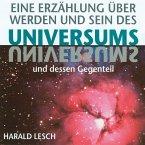 Eine Erzählung über Werden und Sein des Universums (MP3-Download)