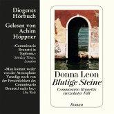 Blutige Steine / Commissario Brunetti Bd.14 (MP3-Download)