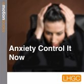 Anxiety Control It Now (MP3-Download)