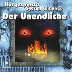 Hörgespinste Special Edition 02 – Der Unendliche (MP3-Download)