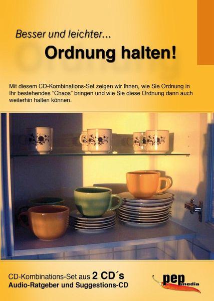 besser und leichter ordnung halten mp3 download von markus neumann. Black Bedroom Furniture Sets. Home Design Ideas