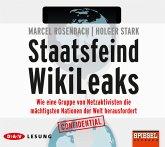 Staatsfeind WikiLeaks (MP3-Download)