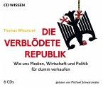Die verblödete Republik (MP3-Download)