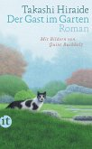 Der Gast im Garten (eBook, ePUB)