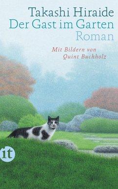 Der Gast im Garten (eBook, ePUB) - Hiraide, Takashi