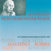Als Einstein nicht mehr weiter wußte (MP3-Download)