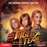 Tiger-Team: Der Berg der 1000 Drachen (MP3-Download)