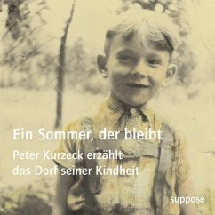 Ein Sommer, der bleibt (MP3-Download) - Kurzeck, Peter; Sander, Klaus