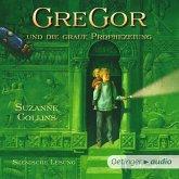Gregor und die graue Prophezeiung / Gregor Bd.1 (MP3-Download)