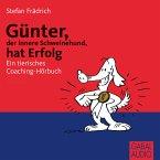 Günter, der innere Schweinehund, hat Erfolg (MP3-Download)
