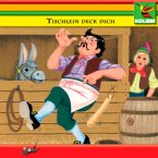 Tischlein deck dich - Rapunzel (MP3-Download)