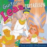 Guitar-Leas Zeitreisen - Teil 4: Lea trifft Nofretete (MP3-Download)