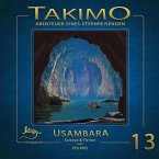 Takimo - 13 - Usambara (MP3-Download)