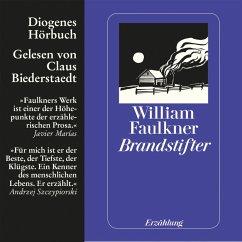 Brandstifter (MP3-Download) - Faulkner, William