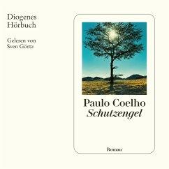 Schutzengel (MP3-Download) - Coelho, Paulo
