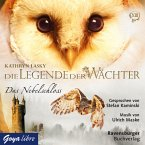Das Nebelschloss / Die Legende der Wächter Bd.13 (MP3-Download)