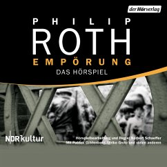 Empörung (MP3-Download) - Roth, Philip