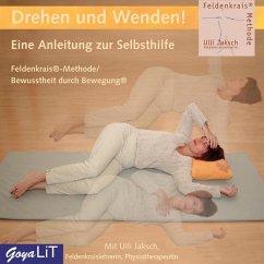 Drehen und Wenden! (MP3-Download) - Jaksch, Ulli