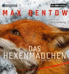 Das Hexenmädchen / Nils Trojan Bd.4 (MP3-Download) - Bentow, Max