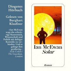 Solar (MP3-Download) - McEwan, Ian
