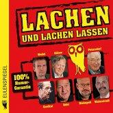 Lachen und lachen lassen (MP3-Download)