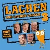 Lachen und lachen lassen 3 (MP3-Download)