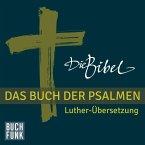 Die Bibel - Das Buch der Psalmen (MP3-Download)
