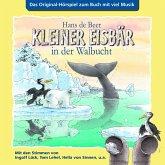 Kleiner Eisbär in der Walbucht (MP3-Download)