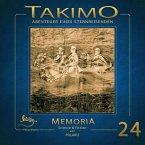 Takimo - 24 - Memoria (MP3-Download)