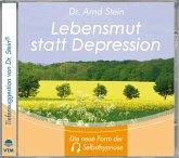 Lebensmut statt Depression (MP3-Download)