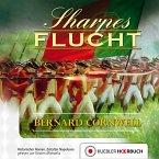 Sharpes Flucht / Richard Sharpe Bd.10 (MP3-Download)