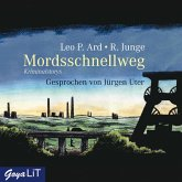 Mordsschnellweg (MP3-Download)