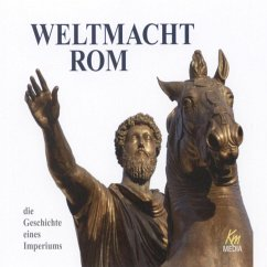 Weltmacht Rom (MP3-Download) - Offenberg, Ulrich