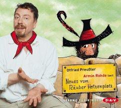 Neues vom Räuber Hotzenplotz / Räuber Hotzenplotz Bd.2 (MP3-Download) - Preußler, Otfried