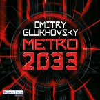 Metro 2033 / Metro Bd.1 (MP3-Download)