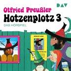 Hotzenplotz 3 / Räuber Hotzenplotz Bd.3 (MP3-Download)