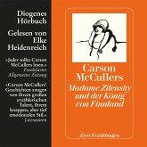 Madame Zilensky und der König von Finnland (MP3-Download)