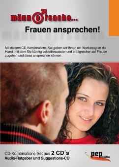 Männersache... Frauen ansprechen! (MP3-Download) - Neumann, Markus
