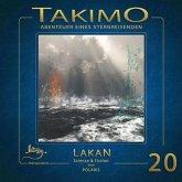 Takimo - 20 - Lakan (MP3-Download)