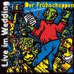 Der Frühschoppen: Live im Wedding (MP3-Download)